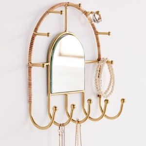 Urban outfitters jewelry holder